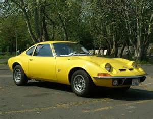 1971 Opel Gt 301 Moved Permanently