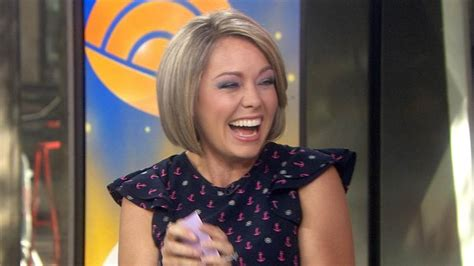 today show weather anchors savannah guthrie dylan dreyer both pregnant on today show