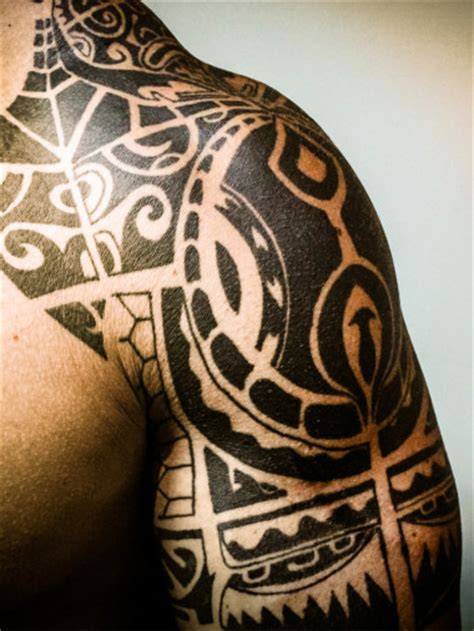 front and back tattoos in 2018 tattoos designs back tribal shoulder
