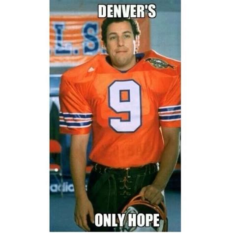 Denver Broncos Funny Memes - internet goes in with funny memes of seahawks beating broncos
