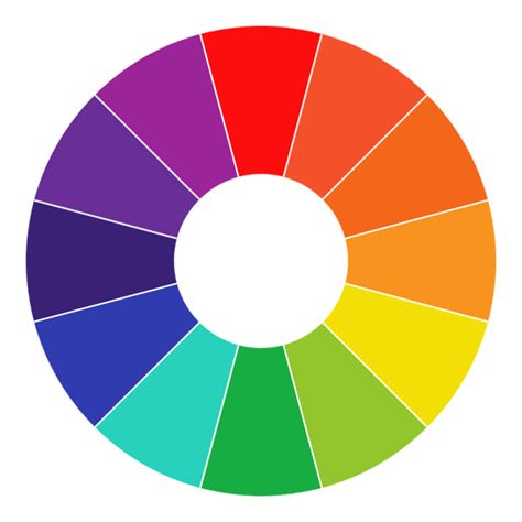 define color scheme how to recognize and define colors professional web