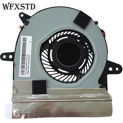 Fan Laptop Asus X45u new original cpu cooling fan for asus x401u x501u dc