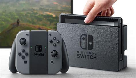 wann wurde nintendo gegründet nintendo switch neue modulare konsole kommt im m 228 rz 2017