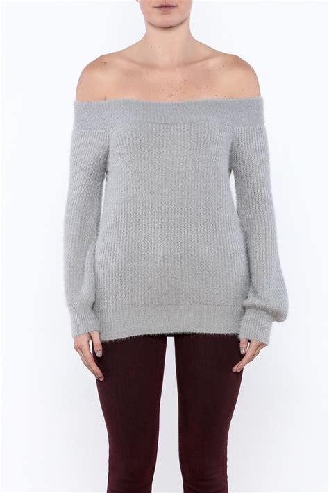 Sleeve Sweater towne puff sleeve sweater from island shoptiques