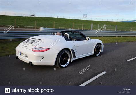 Porsche 911 Limited Edition by 2011 Porsche 911 Speedster Limited Edition Convertible