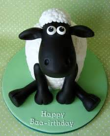 shaun das schaf kuchen shaun the sheep cake flickr photo