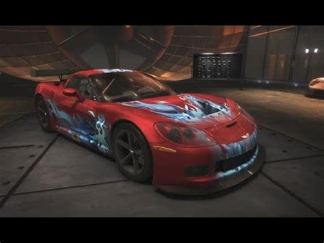 Auto Tuning Ps4 by The Crew Chevrolet Corvette Zr1 Kit Tuning Pista