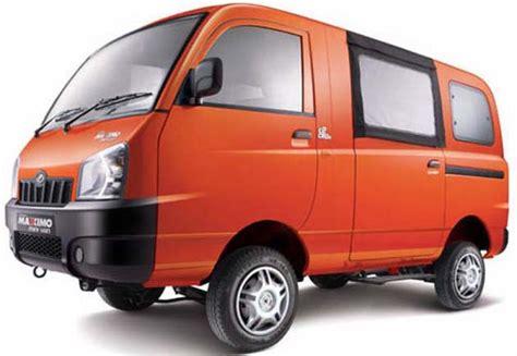 mahindra maxximo mahindra to launch electric versions of verito gio and