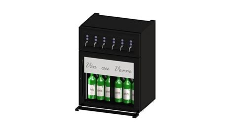 Dispenser Electronic Solution Electronic Wine Dispenser Electronic Wine By The Glass Dispenser Technowine 174