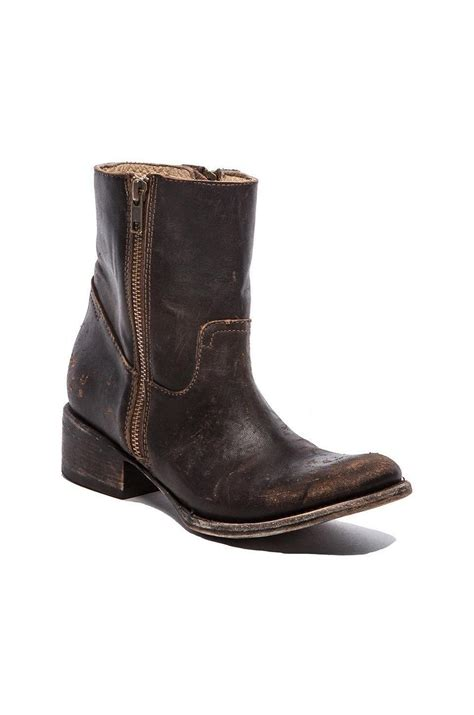 free bird boots freebird by steven boot in brown lyst