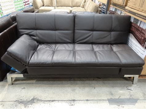 sofa bed at costco lifestyle solutions sofa lifestyle solutions milano euro