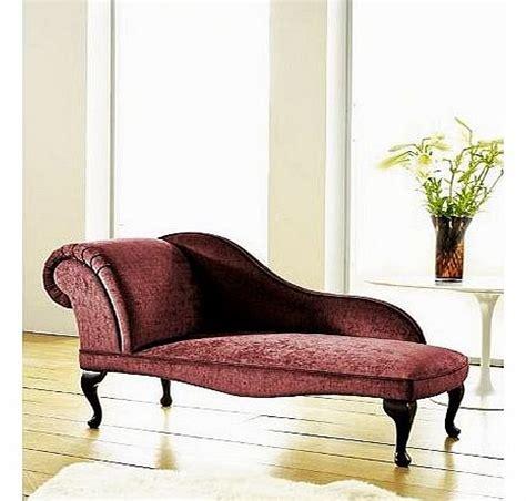 modern chaise longue uk inspirations modern chaise longue in plum velvet review