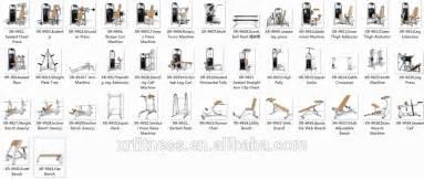pectoralis major exercise equipment seated