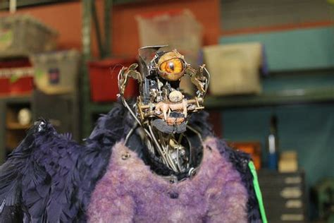 hensons motors things i learned at jim henson s creature shop barnorama