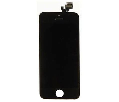 Lcd Dan Touch Iphone 5 iphone 5 lcd digitizer touch screen black