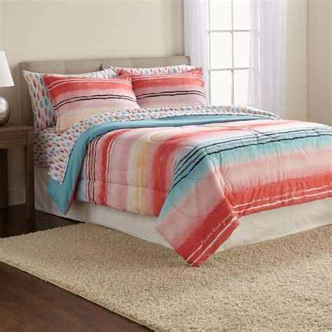 comforter sets at kmart joe boxer 3 piece comforter set brittany