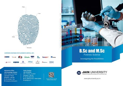 Sp Jain Mba Brochure by Jain Ju Bangalore Admissions Contact