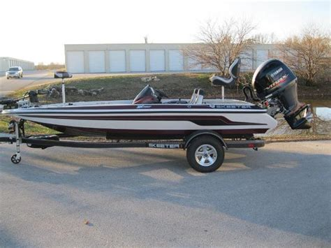 bass boats for sale in missouri skeeter zx boats for sale in missouri