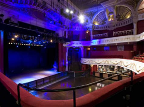 electric ballroom layout o2 forum london upcoming events tickets 2017