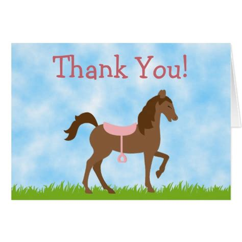 printable thank you cards horse horse thanks to dr zhark s mo creatures mod paper craft by