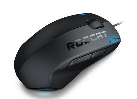 Mouse Gaming Roccat roccat kova gaming mouse multirama gr