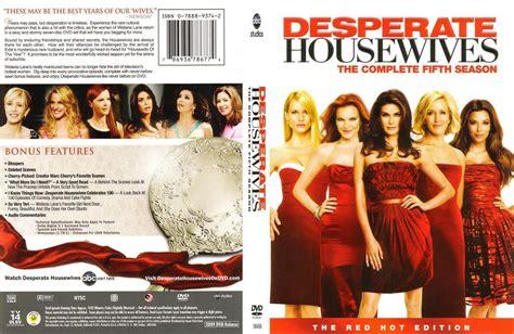 desperate temporadas 1 2 3 4 e 5 capas