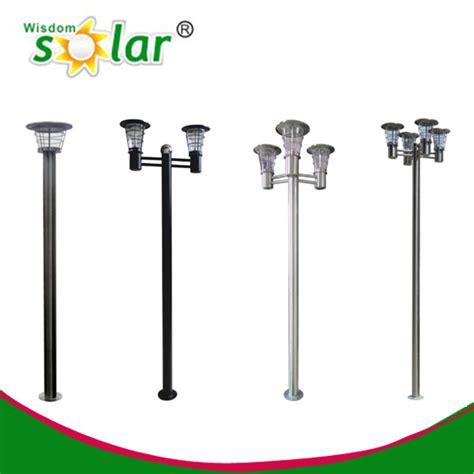 Outdoor Light Post Parts Best Seller Outdoor L Post Parts Solar L Post Outdoor Solar L Post Made In China Buy