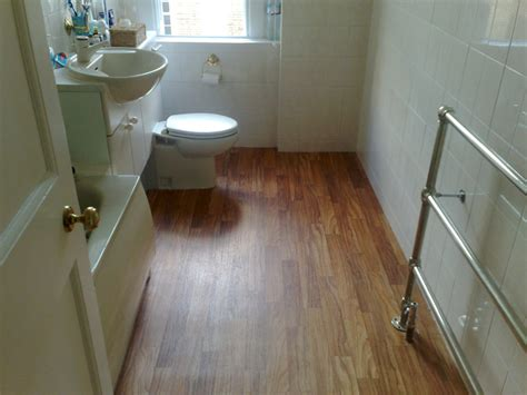 Floor Bathroom by Wood Floor In Bathroom Houses Flooring Picture Ideas Blogule
