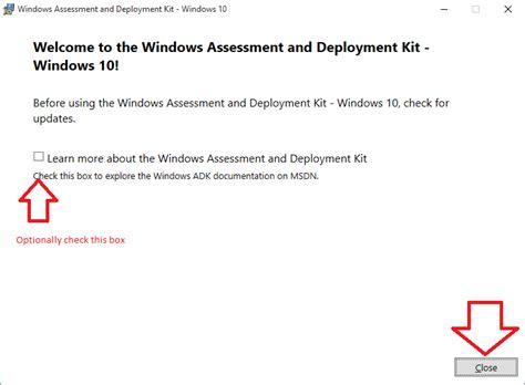windows 10 adk tutorial create provisioning package in windows 10 windows 10 tutorials