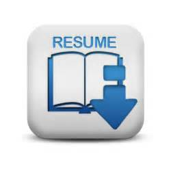 Resume Icons Resume Kevin Mitra
