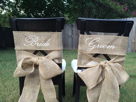 and groom chair signs ireland beautiful burlap and groom chair signs