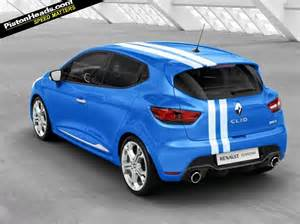 Renault Clio Gordini Renault Clio Gordini Leaked Pistonheads