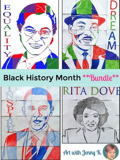 black history month craft projects rosa parks children s crafts