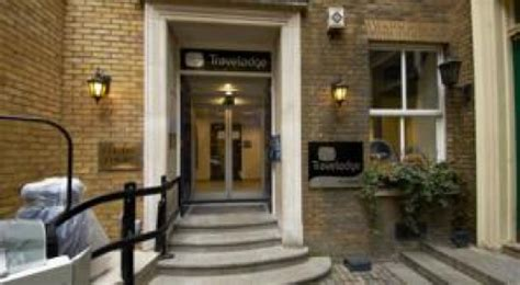 bank hotel travelodge travelodge central bank hotel ec4n 8ad