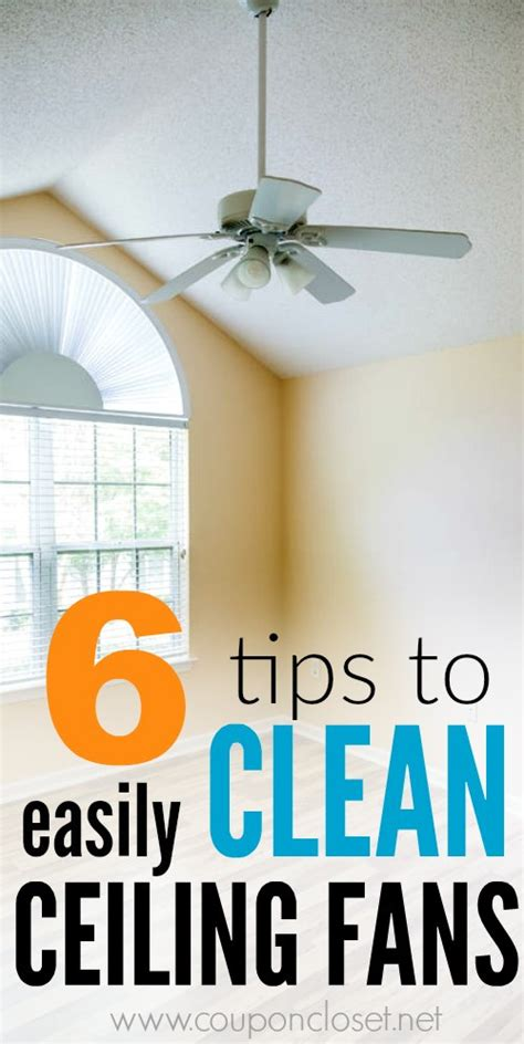 family dollar ceiling fans 6 easy cleaning ceiling fans tips coupon closet