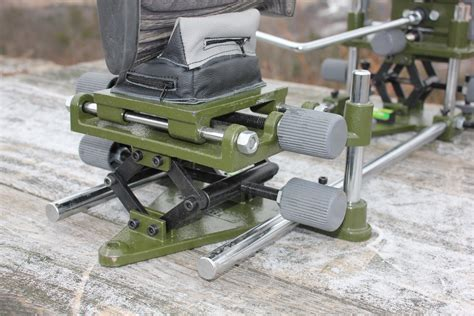 shooting bench rests hyskore professional shooting accessories 30196 bench
