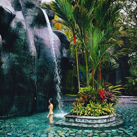 Detox Retreats Central America by Must Experience In The Medicinal Springs Baldi