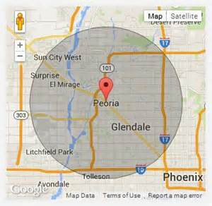 related keywords suggestions for peoria az