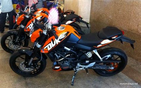 Ktm Duke 200 Price In India Ktm Duke 200 India Iamabiker