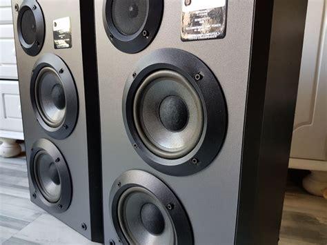 Speaker Advance St 300 bose studiocraft 300 st vintage 80 s speakers bose catawiki