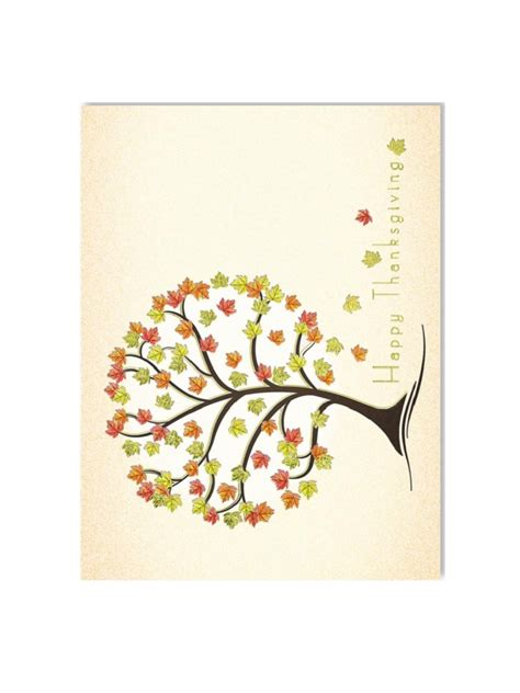 Thanksgiving Card Template by Thanksgiving Card Template 5 Free Templates In Pdf Word