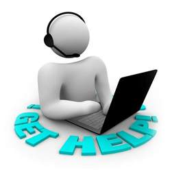 pc help desk computer support computer support work from home