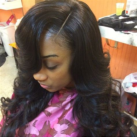weave styles with closures best 20 invisible part weave ideas on pinterest crochet