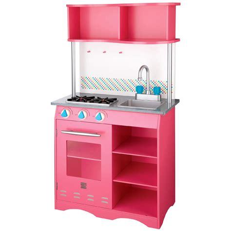 kenmore wooden kitchen set kmart