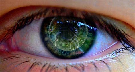 futuro hoy crean lentes de contacto capaces de hacer