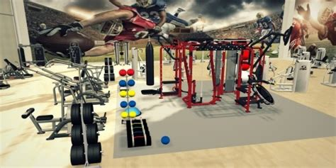 gym layout software design software aids fitness club layouts australasian