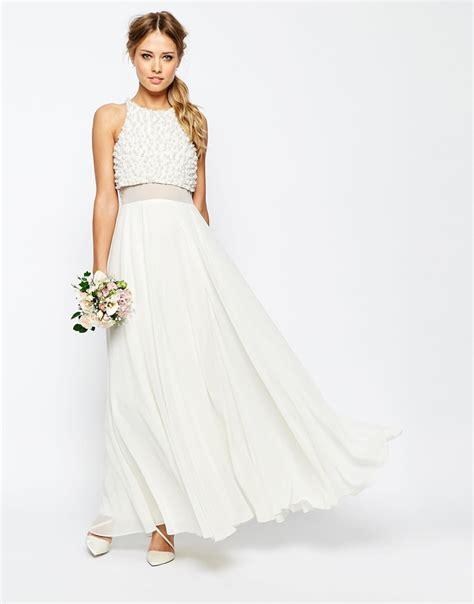 hochzeitskleid asos asos bridal wedding dresses 2016 shop