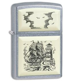 Zippo 250 Bs House High Chrome 28837 lighters for sale novelty bladeplay page 3