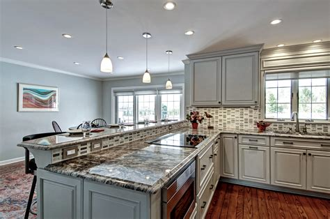 kitchen cabinets doylestown pa countertops in doylestown pa gehman design remodeling