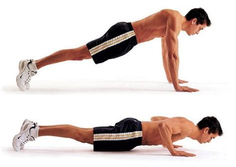 push ups before bed weight loss programme lose up to 4 kg in a month we tell